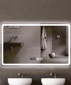 Bathroom Mirror Espejo De Baño con Smart Touch Control