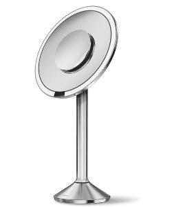 Simplehuman ST3007 Espejo inteligente con sensor pro