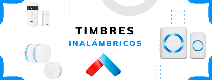timbres inteligentes